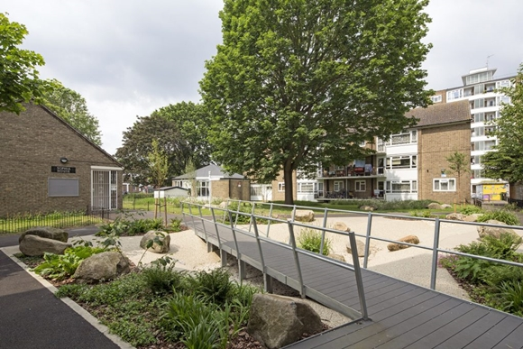 Allen Scott Landscape Architecture