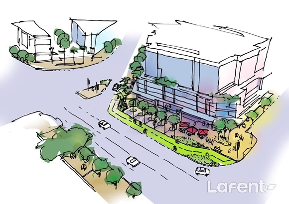 2017 for Tract landscape architects