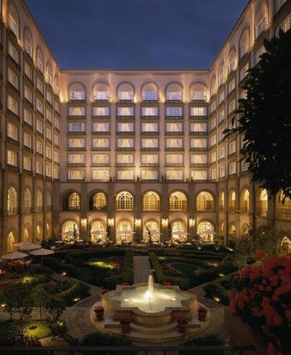 Hotels In La Condesa Mexico City