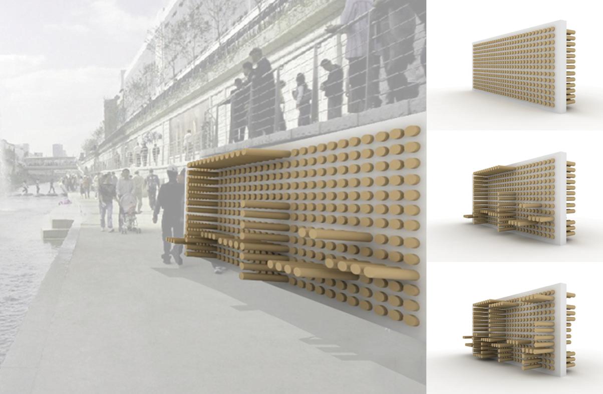 2009 서울시 벤치·의자 디자인 공모전 [라펜트 매거진]